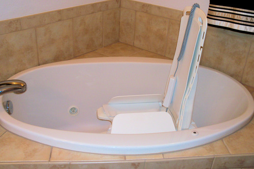 Bath Tub Lift Chair – Story Flurry